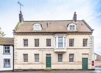 Thumbnail 1 bed flat for sale in Apartment 2, Castlegate, Malton