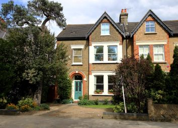 Thumbnail 6 bed semi-detached house for sale in The Ridgeway, Enfield