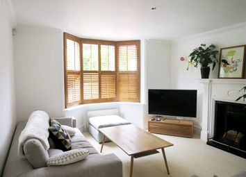 Thumbnail 4 bed terraced house to rent in Penwith Road, Wimbledon Park, London