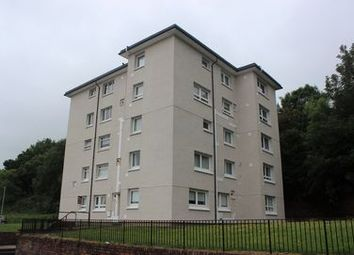 Thumbnail 2 bedroom flat to rent in Kirkmuir Drive, Rutherglen
