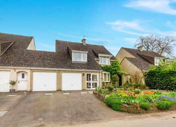 Thumbnail 4 bedroom detached house for sale in Evenley Road, Mixbury, Oxforshire, Oxon