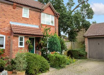Thumbnail 3 bed property to rent in Warelands, Hammonds Ridge, Burgess Hill
