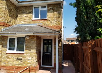 Thumbnail 2 bed end terrace house to rent in Oxford Road, Denham