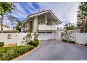 Thumbnail 3 bed property for sale in 4506 Park Verona, Calabasas, Ca, 91302