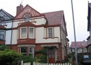 Thumbnail 2 bed flat to rent in Caroline Road, Llandudno