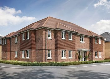 "Thumbnail 2 bed flat for sale in ""Boxwood House - Ground Floor 2 Bed"" at New Barn Lane, North Bersted, Bognor Regis"