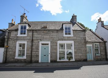 Thumbnail 4 bed detached house for sale in High Street, New Galloway, Castle Douglas