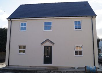 Thumbnail 3 bed end terrace house for sale in Lon Dewi Development, Newcastle Emlyn