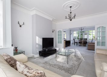 Wanstead Lane, Cranbrook, Ilford IG1. 5 bed semi-detached house