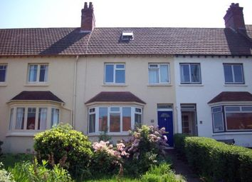 Thumbnail 3 bed property to rent in Harepark Terrace, Hopcott Road, Minehead
