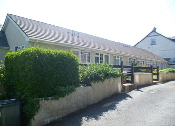 Thumbnail 1 bed flat to rent in Manaton, Newton Abbot