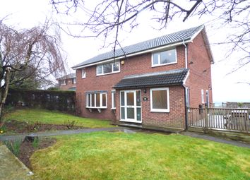 Thumbnail 4 bed detached house to rent in Haworth Crescent, Whiston, Rotherham