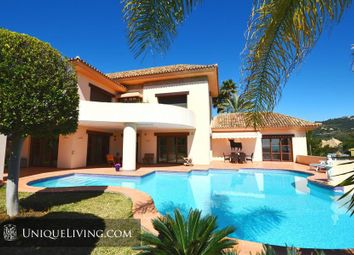 Thumbnail 4 bed villa for sale in Marbella, Costa Del Sol, Spain