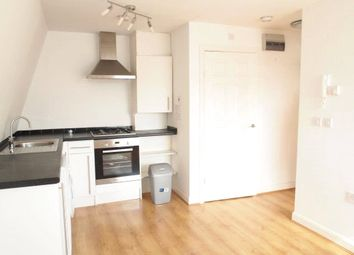 Thumbnail 1 bed flat to rent in Dollis Road, Mill Hill East, London