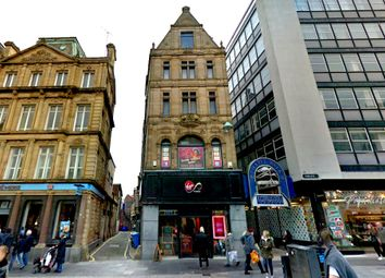 Thumbnail Retail premises to let in 9 Fargate, Sheffield, South Yorkshire