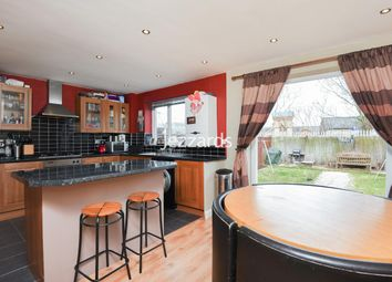 Thumbnail 3 bed semi-detached house for sale in Farm Road, Esher
