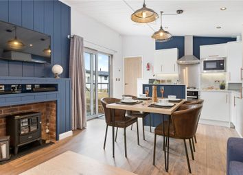 2 bed detached house for sale in Hoburne, St. Mabyn, Bodmin, Cornwall PL30