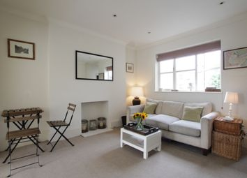 Thumbnail Flat to rent in Fulham Park Gardens, Fulham