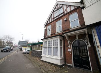 Thumbnail Studio to rent in Walsall Road, Darlaston