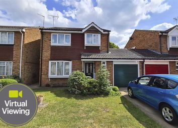 4 bed link-detached house for sale in Hydrus Drive, Leighton Buzzard LU7