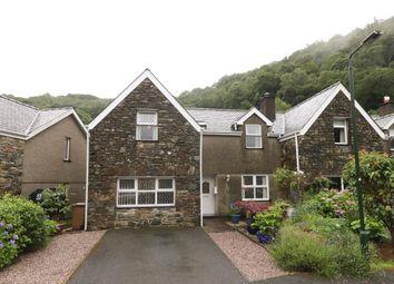 Thumbnail 3 bed semi-detached house for sale in Coed Camlyn, Maentwrog, Blaenau Ffestiniog