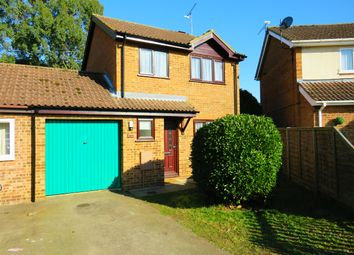 Thumbnail 3 bed detached house to rent in Seymour Avenue, Brandon