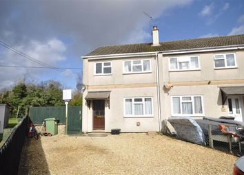 3 bed end terrace house for sale in Northfield Close, Tetbury GL8