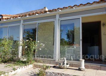 Thumbnail 1 bed villa for sale in Saint-Génis-Des-Fontaines, Pyrénées-Orientales, Languedoc-Roussillon