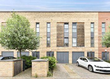 Thumbnail 4 bedroom property for sale in Scholars Way, Dagenham