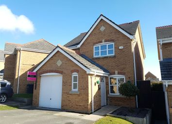 Thumbnail 3 bed detached house to rent in Hutchinson Way, Radcliffe, Manchester