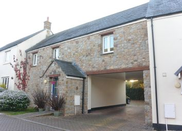 Thumbnail 2 bedroom flat to rent in Strawberry Fields, North Tawton