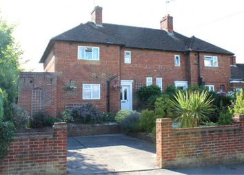 Thumbnail 3 bedroom semi-detached house for sale in Brooklands Road, Farnham