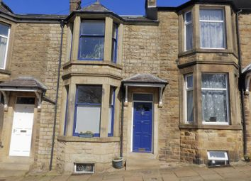 Thumbnail 3 bed terraced house for sale in St. Oswald Street, Lancaster