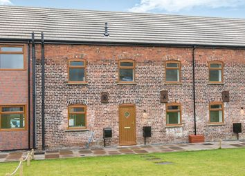 Thumbnail 3 bed terraced house for sale in Station Road, Scholar Green, Stoke-On-Trent