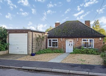 3 bed detached bungalow for sale in The Row, Sutton, Ely CB6
