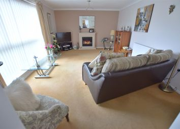Thumbnail 2 bed flat for sale in Burnell Court, Heywood