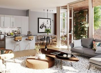 Thumbnail 2 bed flat for sale in Hampstead Green Place, Rowland Hill Street, Hampstead, London