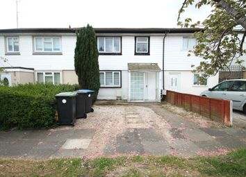 Thumbnail 3 bedroom terraced house for sale in Bideford Road, Enfield