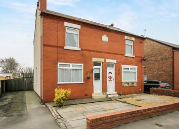 Thumbnail 2 bed semi-detached house for sale in Bonds Lane, Banks, Southport