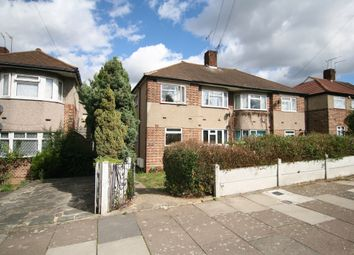 Thumbnail 2 bed flat to rent in Fullwell Avenue, Clayhall, Ilford
