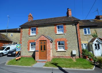 Thumbnail 3 bed cottage for sale in Railway Terrace, Gillingham