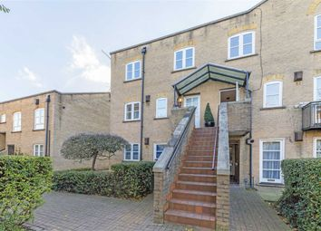 Thumbnail 3 bed flat to rent in Thornhill Bridge Wharf, Caledonian Road, London