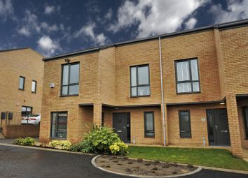 Thumbnail 4 bed semi-detached house for sale in Broadleaf Walk, Chester Le Street
