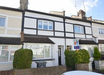 Thumbnail 2 bed terraced house for sale in Malcolm Road, Coulsdon