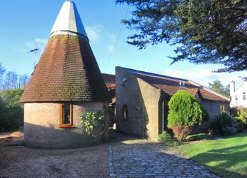 Thumbnail Detached house for sale in Oast House Nursery, Ash Road, Ash, Sevenoaks
