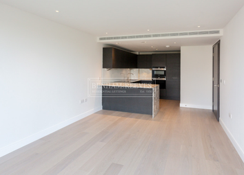Thumbnail 1 bed flat to rent in Lockside House, Fulham