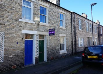 Thumbnail 3 bed terraced house for sale in Edith Street, North Shields
