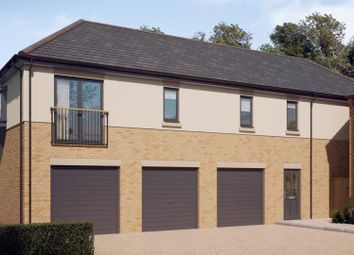 Thumbnail 2 bedroom semi-detached house for sale in Off Ashby Street, Priors Hall, Rockingham