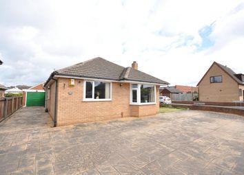 Thumbnail 3 bedroom detached bungalow for sale in Selby Road, Kirkham, Preston, Lancashire