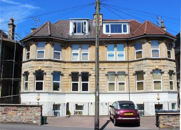 Thumbnail 1 bedroom flat for sale in Chesterfield House, Chesterfield Road, St. Andrews, Bristol